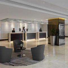 Отель Jumeira Rotana интерьер отеля фото 2