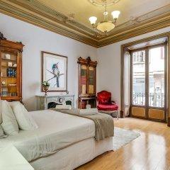 Отель Plaza Mayor Palace Испания, Пальма-де-Майорка - отзывы, цены и фото номеров - забронировать отель Plaza Mayor Palace онлайн комната для гостей фото 2