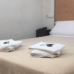 Отель Hostal Residencia Lido ванная