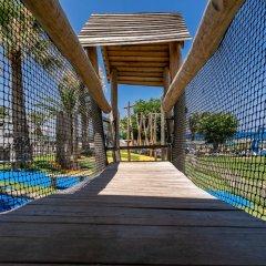 Отель Family Life Nausicaa Beach фото 5