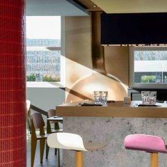 Отель ibis Geneve Aeroport в номере