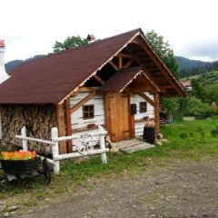Гостиница Salamandra Village фото 11