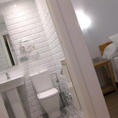 Отель Pension Balerdi ванная