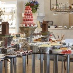 Отель Cvk Hotels & Resorts Park Bosphorus питание