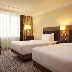Гостиница Хилтон Гарден Инн Ульяновск комната для гостей