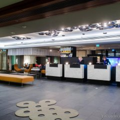 Radisson Blu Plaza Hotel, Helsinki интерьер отеля фото 3