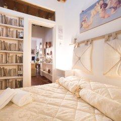 Отель Senese 25A - Keys Of Italy Флоренция комната для гостей