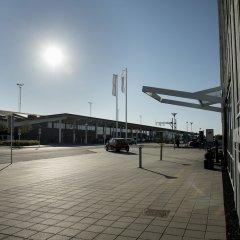 Aalborg Airport Hotel фото 2