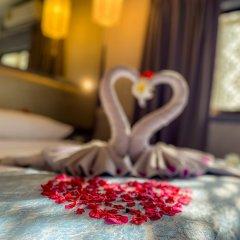 Отель Sino Imperial Phuket Таиланд, Пхукет - отзывы, цены и фото номеров - забронировать отель Sino Imperial Phuket онлайн спа