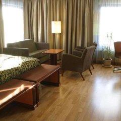 Scandic Jyvaskyla Hotel Ювяскюля комната для гостей фото 4