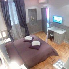 Отель Domus Liberius - Rome Town House Италия, Рим - 2 отзыва об отеле, цены и фото номеров - забронировать отель Domus Liberius - Rome Town House онлайн удобства в номере