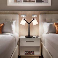 Отель Marriott Stanton South Beach удобства в номере