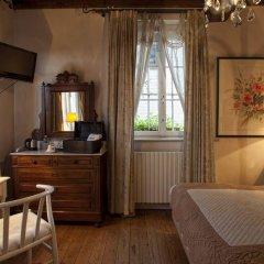 Отель B&B Sterckxhof Бельгия, Мейсе - отзывы, цены и фото номеров - забронировать отель B&B Sterckxhof онлайн комната для гостей фото 3