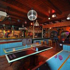 Safari Hotel гостиничный бар