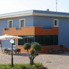 Hotel Nautico Pozzallo Поццалло