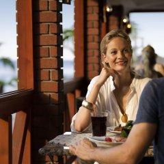Robinson Club Camyuva Турция, Кемер - 2 отзыва об отеле, цены и фото номеров - забронировать отель Robinson Club Camyuva онлайн балкон