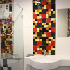 Отель Area 69 Don Muang Maison ванная
