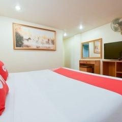 Отель OYO 589 Shangwell Mansion Pattaya Паттайя фото 24