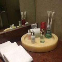 Отель Camino Real Pedregal Mexico Мексика, Мехико - отзывы, цены и фото номеров - забронировать отель Camino Real Pedregal Mexico онлайн ванная фото 2