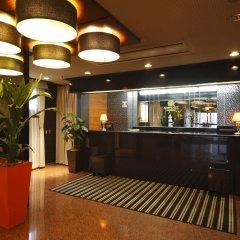 APA Hotel Aomori-Ekihigashi интерьер отеля