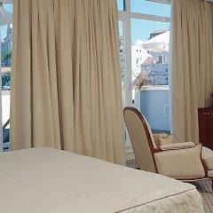 Отель Olissippo Castelo Лиссабон удобства в номере фото 2