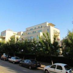 Отель Family Hotel Aurelia Болгария, Солнечный берег - отзывы, цены и фото номеров - забронировать отель Family Hotel Aurelia онлайн парковка