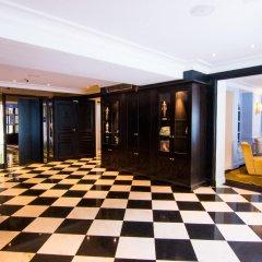 Отель Royal Montparnasse Париж интерьер отеля фото 2