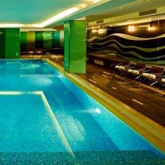 Отель Crowne Plaza Istanbul - Harbiye с домашними животными