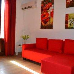 Отель Casa Colorata Италия, Палермо - отзывы, цены и фото номеров - забронировать отель Casa Colorata онлайн комната для гостей фото 2