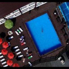 Гостиница Malca в Шерегеше отзывы, цены и фото номеров - забронировать гостиницу Malca онлайн Шерегеш вид на фасад