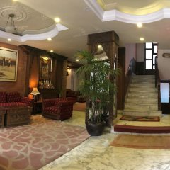 Отель Nirvana Garden Hotel Непал, Катманду - отзывы, цены и фото номеров - забронировать отель Nirvana Garden Hotel онлайн интерьер отеля фото 3