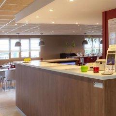 Отель Campanile Rennes Atalante гостиничный бар