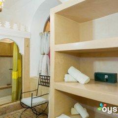Отель Riad Maison-Arabo-Andalouse Марокко, Марракеш - отзывы, цены и фото номеров - забронировать отель Riad Maison-Arabo-Andalouse онлайн бассейн