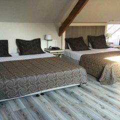 Отель Floris Hotel Bruges Бельгия, Брюгге - 7 отзывов об отеле, цены и фото номеров - забронировать отель Floris Hotel Bruges онлайн комната для гостей фото 3