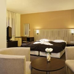 Отель Апарт-Отель Casa Karina Болгария, Банско - отзывы, цены и фото номеров - забронировать отель Апарт-Отель Casa Karina онлайн комната для гостей фото 3