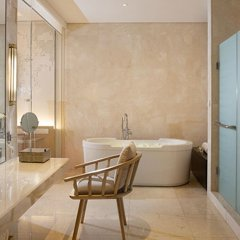 Padma Hotel Bandung ванная фото 2