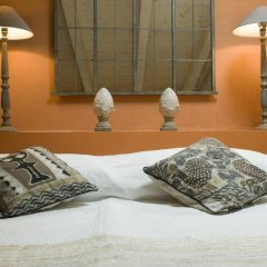 Отель Guadalupe Tuscany Resort комната для гостей фото 4