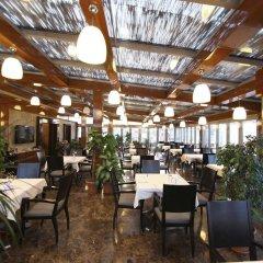 Monaco Hotel питание фото 2