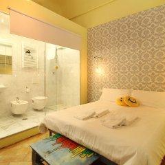 Отель Il Mercato Centrale B&B комната для гостей фото 3