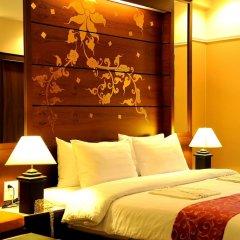 Отель Mariya Boutique Residence Бангкок фото 14