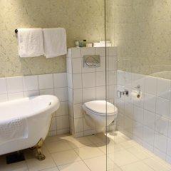 Det Hanseatiske Hotel ванная