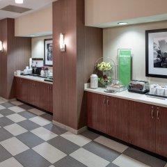Отель Hampton Inn Gateway Arch Downtown в номере фото 2