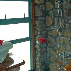 Отель Village Temanoha ванная