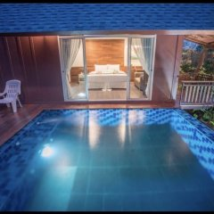 Отель The Cinnamon Resort Паттайя фото 13