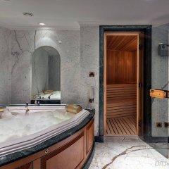 Отель InterContinental Istanbul ванная фото 2