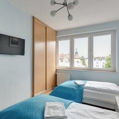 Отель Little Home - Sands сейф в номере