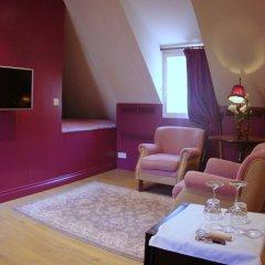 Отель B&B Canal Deluxe Бельгия, Брюгге - отзывы, цены и фото номеров - забронировать отель B&B Canal Deluxe онлайн комната для гостей