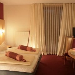 Отель Landhotel Rittmeister комната для гостей фото 5