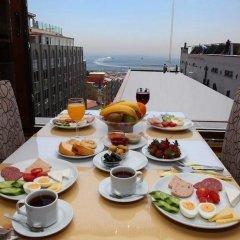 Grand Rosa Hotel Турция, Стамбул - отзывы, цены и фото номеров - забронировать отель Grand Rosa Hotel онлайн питание