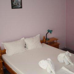 Отель Zoya Guest House Болгария, Равда - отзывы, цены и фото номеров - забронировать отель Zoya Guest House онлайн комната для гостей фото 4